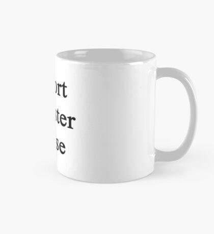 Report Hamster Abuse  Mug