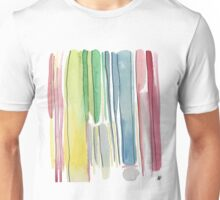 ja, es ist. und es ist gut. Unisex T-Shirt