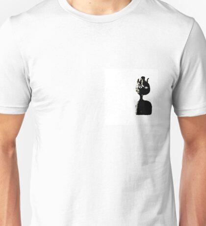 Creature made in Jean-Michel Unisex T-Shirt