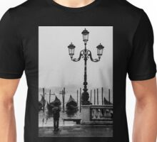 Young photographer Unisex T-Shirt
