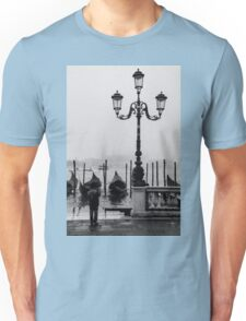 Young photographer Unisex T-Shirt