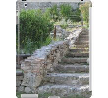 Stairway To Happiness iPad Case/Skin