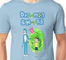 DoRickmon and Nortyta Unisex T-Shirt