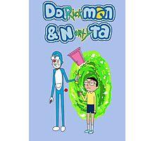 DoRickmon and Nortyta Photographic Print