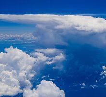 Clouds by Radek Hofman