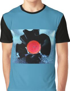 A BOWL OF MARVIN GAYE Graphic T-Shirt