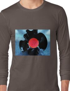 A BOWL OF MARVIN GAYE Long Sleeve T-Shirt