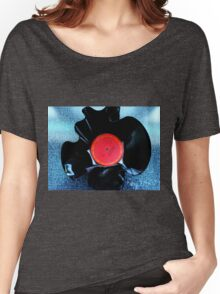 A BOWL OF MARVIN GAYE Women's Relaxed Fit T-Shirt