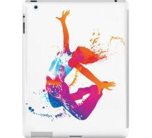 Zumba Dance iPad Case/Skin