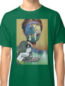 Summer nostalgia Classic T-Shirt