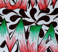 Momma Mia, Italiano Sticker