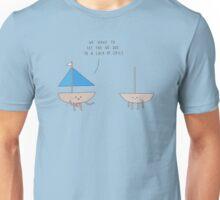 Sails Unisex T-Shirt