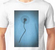 blue softness Unisex T-Shirt