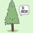 So Fresh by Haasbroek