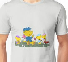 Ferald's Little Cousins Unisex T-Shirt