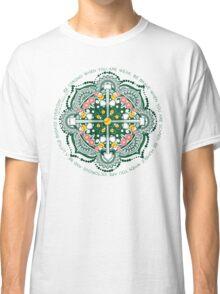 Softball Zen Classic T-Shirt