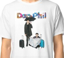 Dan and Phil Go Outside Classic T-Shirt