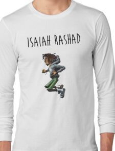Isaiah Rashad Long Sleeve T-Shirt