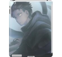 SUBARU iPad Case/Skin