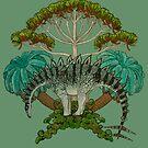Miragaia-green by irimali