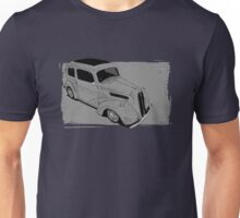 Ford Anglia Hot Rod Unisex T-Shirt