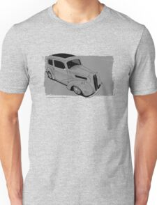Ford Anglia Hot Rod Unisex T-Shirt