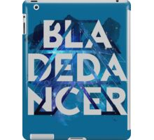 Hunter: Bladedancer iPad Case/Skin
