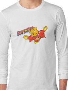 Super Ted  Long Sleeve T-Shirt