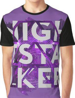Hunter: Nightstalker Graphic T-Shirt