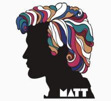 Matt Smith One Piece - Short Sleeve