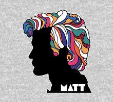 Matt Smith Zipped Hoodie