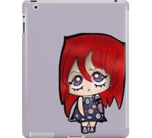 Girly 1 iPad Case/Skin