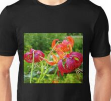 Dancing In An Irish Garden Unisex T-Shirt