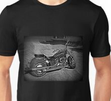 Yamaha V-Star 650 Classic Unisex T-Shirt