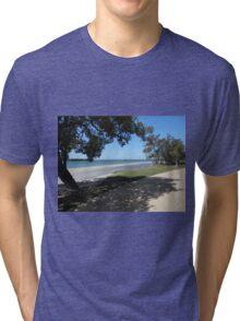 Broadwater Park View Tri-blend T-Shirt