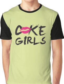 Coke Girls Graphic T-Shirt