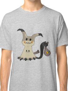 Trick-or-Treat Mimikyu Classic T-Shirt