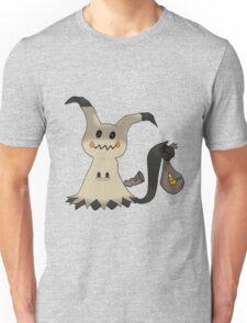 Trick-or-Treat Mimikyu Unisex T-Shirt