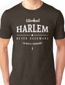Harlem WorkOut Unisex T-Shirt