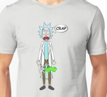 Rick and Morty: Crap Unisex T-Shirt