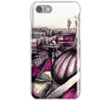 Delhi Spice Market iPhone Case/Skin