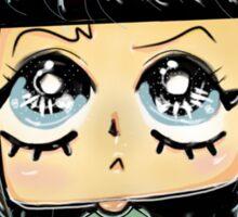 Girly 2 Sticker