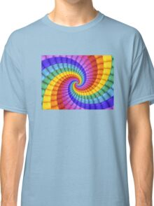 Rainbow Dreamin' Classic T-Shirt