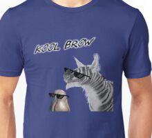 Kool Brow- Egg 2 Unisex T-Shirt