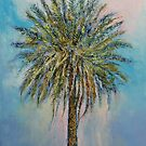 Palm by Michael Creese