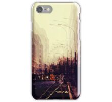 London iPhone Case/Skin