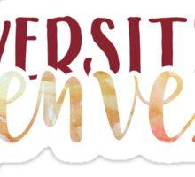 University of Denver - Style 1 Sticker