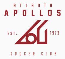 Apollos Soccer Kids Clothes