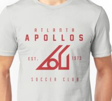Apollos Soccer Unisex T-Shirt