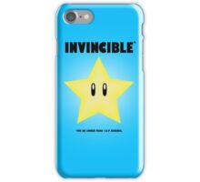 Invincible*  iPhone Case/Skin
